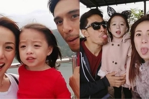 Cristine Reyes spends Valentine's with her family and it's the most adorable thing we've seen