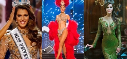How true? Miss France Iris Mittenaere is the first ever openly gay Miss Universe winner