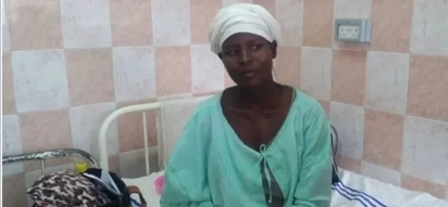 Kenyans of goodwill contribute to Homa Bay woman who lost 5 babies(photos)
