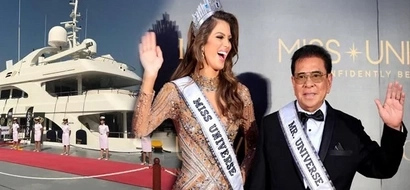 Check out how many millions of dollars Chavit Singson paid to bring Miss Universe to PH