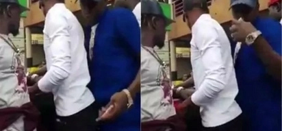 Jose Chameleone anaswa aking'ang'ania hela za soshiolaiti baada ya kununua gari la Kshs 24 milioni