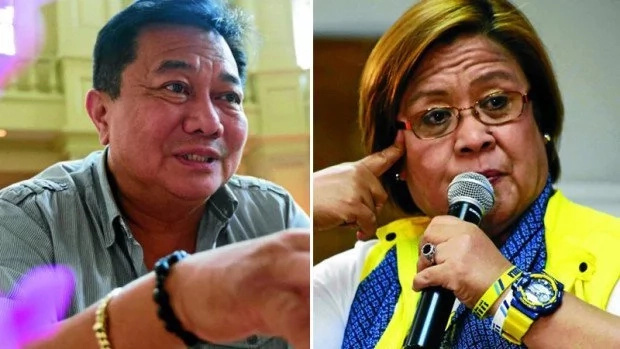 De Lima fights back by not resigning from her post