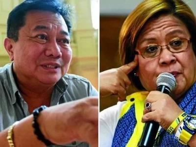 Sinungaling talaga! Speaker Alvarez calls Senator De Lima a 'serial liar'