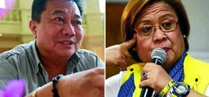 De Lima to Pantaleon: 'Do your research before investigating'