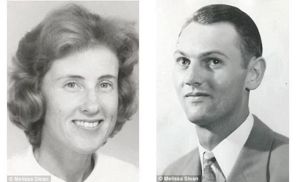 Una pareja que vivió 62 años juntos, murió con pocas horas de diferencia