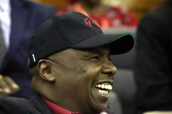 I will not take up a cabinet slot if I was offered one -Baringo Senator Gideon Moi