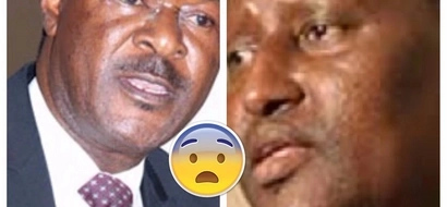 NASA leader brutally tears down rival senator at his home