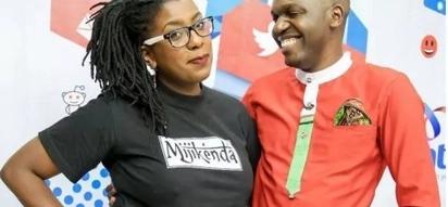 NTV taabani baada ya mtangazaji mwingine mashuhuri kuondoka Trend Show punde baada ya Larry Madowo