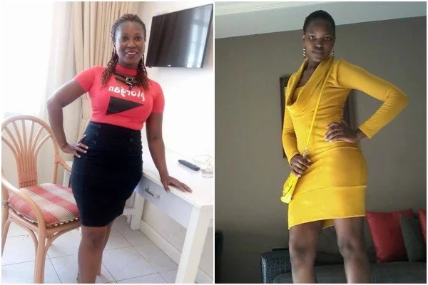 Kenyan women flaunt their super post baby figures and it's UNBELIEVABLE