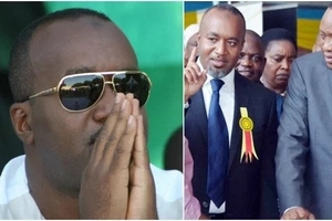 Outrage after Joho's accounts were frozen by KRA