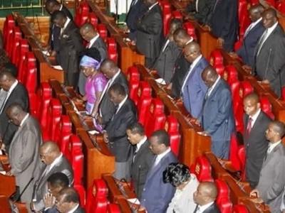 Mbunge wa Jubilee AKAMATWA na stakabadhi feki ng'ambo