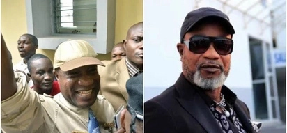 Koffi Olomide is not welcomed in Kenya - Government