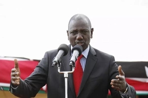 It is over! Jubilee has already won and CORD is panicking- Ruto