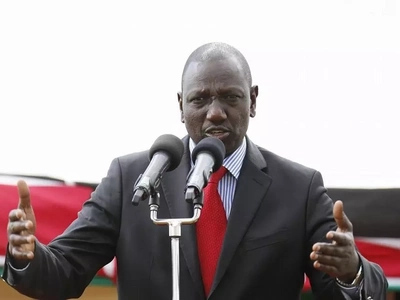 Ruto reveals why Jubilee will win with a landslide in 2017