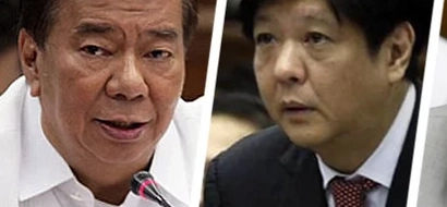 Drilon to Marcos: Under voting is natural