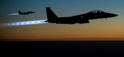 US fighter jets launch DEADLY assault on al-Shabaab hideouts