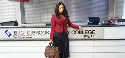 Zari Hassan turns her attention to late ex husband's lucrative South African school and TUKO.co.ke has the photos