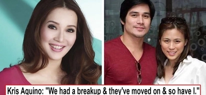 Toni Gonzaga ang peg! Kris Aquino relates to 'Starting Over Again' as having 'moved on' from a bad relationship with ABS-CBN!