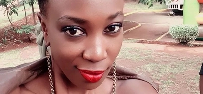Singer Wahu's romantic birthday message to husband Nameless will melt you
