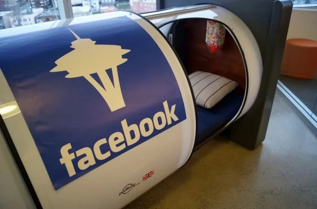 The Perks of being a Facebook employee! These benefits will make you wanna switch Job!