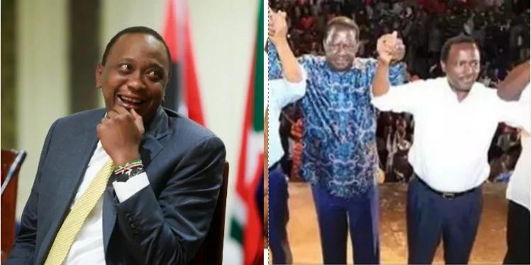 Uhuru na Ruto wakaribisha wanasiasa 12 kutoka upinzani