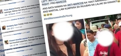 Inalo na lang! Palace admits incapability to regulate online 'rapists'