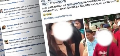 Inalo na lang! Palace admits incapability to regulate online 'rapists'