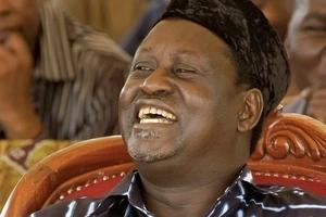 Mchanganuzi wa kisiasa adai RAILA atakuwa rais mpya wa Kenya 2017