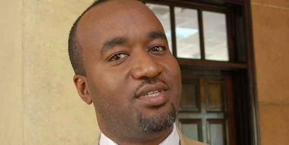 Joho leaves for the US amid drug trafficking allegations