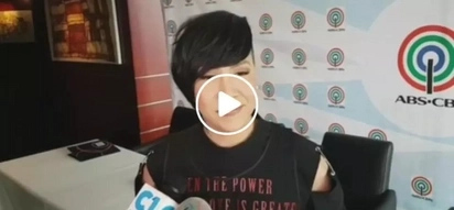 Vice Ganda still not ready to talk about ex-lover Terrence Romeo's engagement with girlfriend
