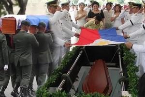 Break na tayo! Enraged CPP calls Duterte 'rotten trapo' for burying dictator at LNMB