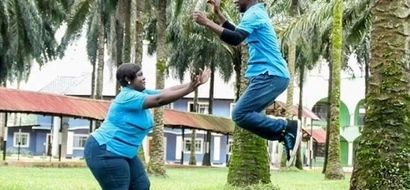 What is wrong with these pre-wedding pictures?