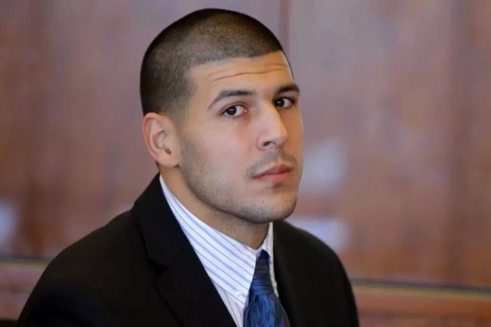 Aaron Hernandez mistakenly believed that with his passing, his fiancée would automatically inherit millions in his estate