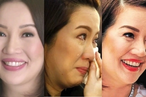 They are still friends! Kris Aquino attends ex-lover's dad's wake