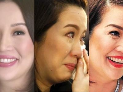 Hindi na nila ako kailangan! Kris Aquino laments ABS-CBN no longer wants her to return