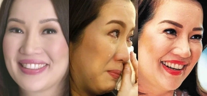 Hindi na nila ako kailangan! Kris Aquino laments ABS-CBN no longer wants her to return