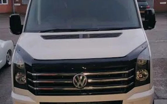Victor Wanyama buys luxurious car for his family