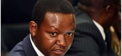 Machakos Governor Alfred Mutua moves to court to challenge Raila's People's Assembly