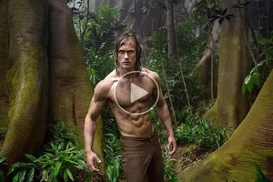WATCH: Final edit from Tarzan did not include filmed gay kiss, find out why