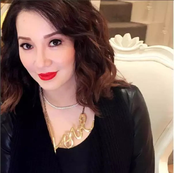 "A Hollywood Contract Signing for Kris Aquino awaits After a series of career-related ""rejections."""