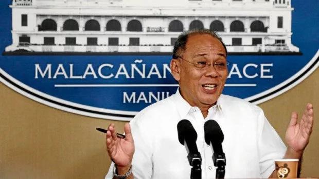 FOI Executive Order final draft, handed to Duterte
