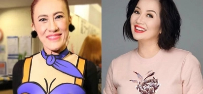 Find out what Ai Ai delas Alas has to comment about Kris Aquino's TV comeback