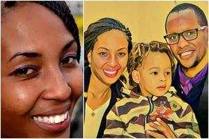 Celebrated Kenyan actor loses wife in the most heart-breaking way #RIPDRUSONKO