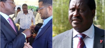 Kalonzo's Wiper party sparks confusion within NASA after DECLINING to sign pact