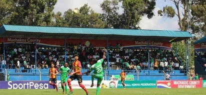 Gor Mahia bundled out of the CAF Champions League by Tunisian side Esperance