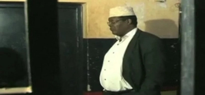 Miguna Miguna suffers asthma attack while at Lari police station