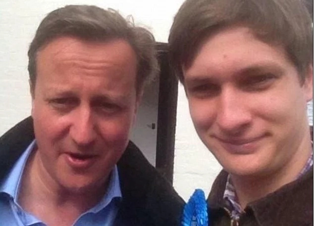 "English Conservative Is Arrested For ""Raping Woman In British Parliament"""