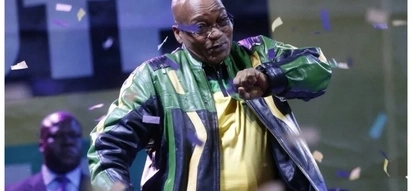Honouring Zuma: ANC plans spectacular heroes party in KwaZulu-Natal