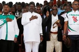 Evangelist Lucy wa Ngunjiri challenges Raila after losing Madaraka Day battle