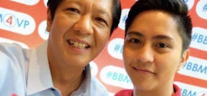 Sandro Marcos explains mistake on shading two presidents and deleted tweet